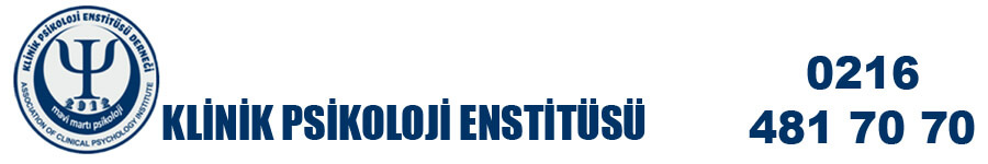 Klinik Psikoloji Enstitüsü Logo